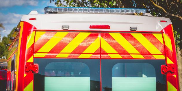 À Lille, un accident de deux minibus transportant des enfants handicapés fait au moins 13 blessés.