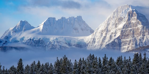 Avalanche Leaves 3 Presumed Dead In Alberta's Banff National Park