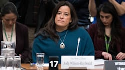 Cartoonist Surprised By Reaction To Racist Wilson-Raybould