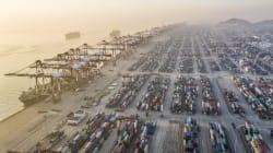 L'ombra della Cina sui porti di Genova e Trieste (di C.