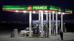 Freno a las gasolinas cuesta casi 108 mil