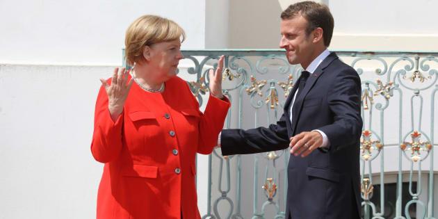 Migrants: Macron et Merkel veulent davantage de coopération, même sans consensus au sein de l'UE.