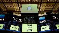 VIDEO: Snapchat, el precoz entre las