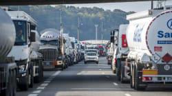 La grève des routiers annulée par FO et la