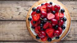Sobremesas com frutas são mais saudáveis? Os nutricionistas explicam
