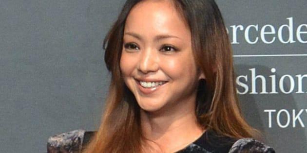 安室奈美恵さん、芸能界引退へ ...