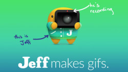 Internet's Favourite Tech GIF Turns 30