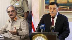 Qui sont ces deux frères ennemis libyens que Macron a mis