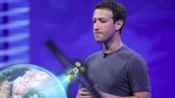 Facebook travaille (encore) sur un