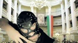 Mistero, il lottatore mascherato: