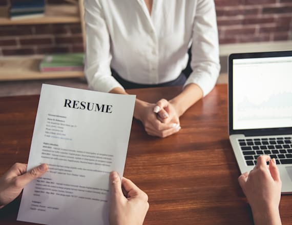 8 ways to make your resume catch a recruiters eye