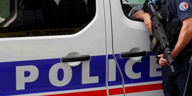 Un couple de Tchétchènes soupçonné d'avoir séjourné en Syrie arrêté en France