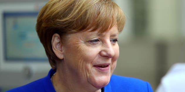 Rencontre femme allemande en france