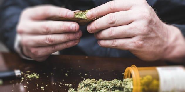 Dal 17 ottobre la marijuana sarà legale