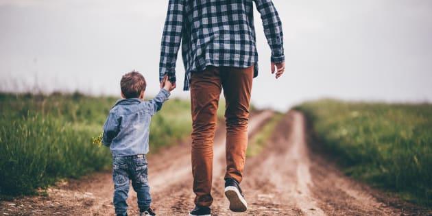 La paternidad y sus dificultades.