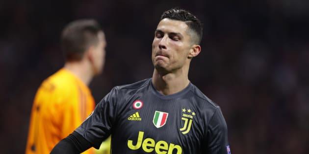 La Juventus  matata  dall' Atletico Madrid affonda in Borsa