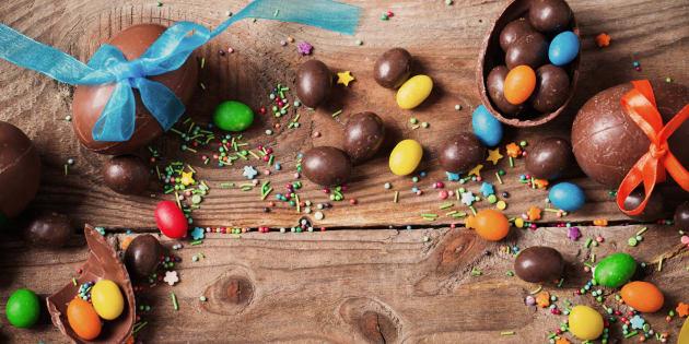 Problème de digestion en ce lundi de Pâques? Voici ce qu'il se passe dans votre ventre