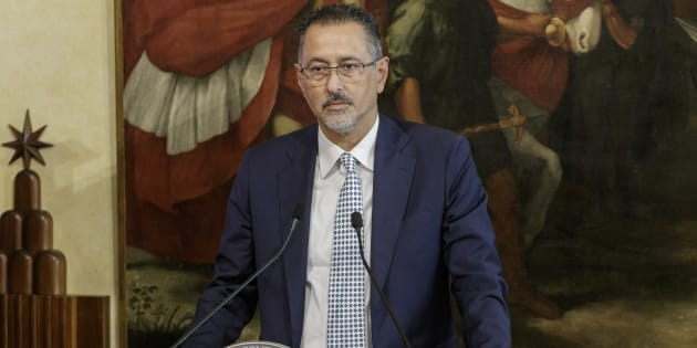 """Marcello Pittella: """"Sono un re senza trono. Senza l"""
