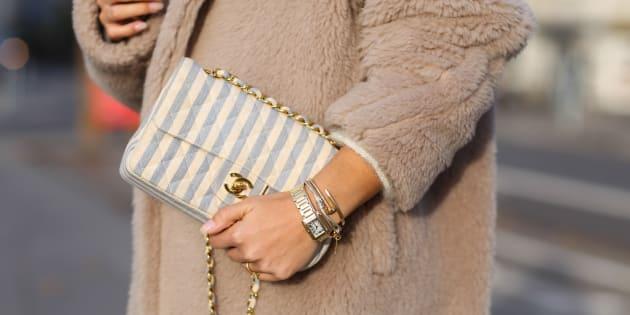 Chanel dejará de usar pieles en sus productos.