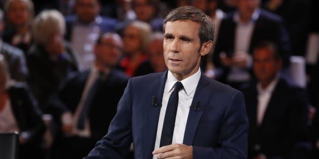 Pajadas refuse de terminer la saison au 20 Heures de France 2.