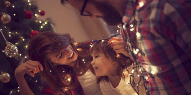 Idee regalo Natale mamma e papà