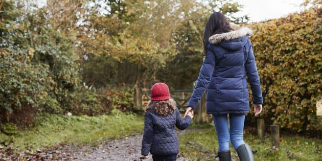 Pourquoi J Ai Choisi De Reprendre Un Conge Parental 18 Mois Apres La
