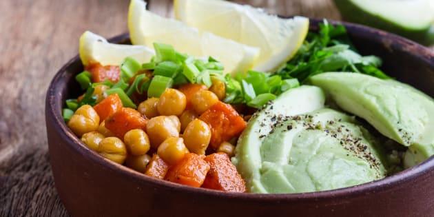 """""""Cap ou pas cap"""" de faire une journée végétarienne dans le cadre de ce """"lundi vert"""" ?"""