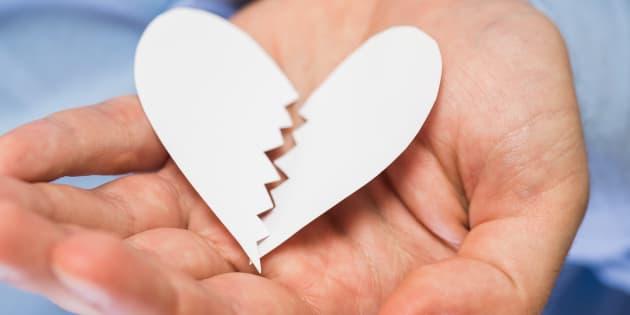 Divorzio e dipendenza affettiva: ecco i segnali da non sotto