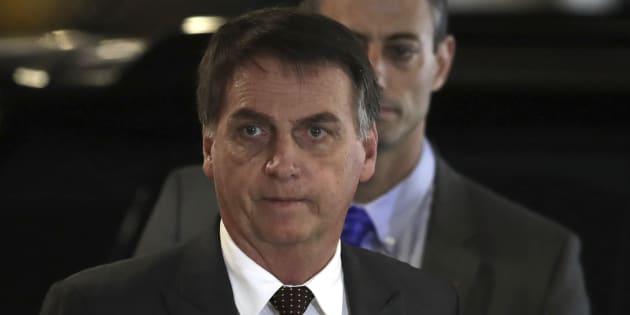 Jair Bolsonaro defende Tereza Cristina, escolhida para o Ministério da Agricultura.