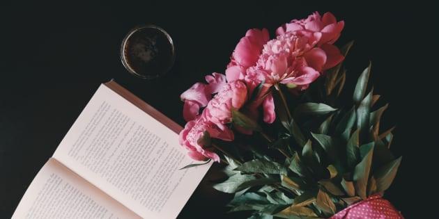 Saint-Valentin: notre sélection de romans d'amour originaux (Image d'illustration).