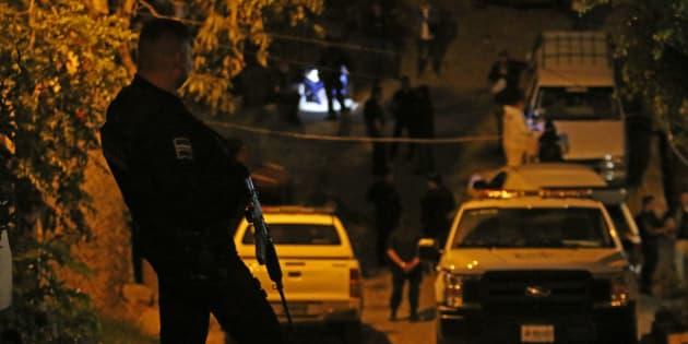 El 9 de julio pasado, siete personas fueron asesinadas en Tlaquepaque por hombres armados que ingresaron a una casa donde se desarrollaba una fiesta.