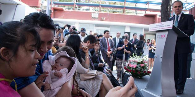 Inauguran en México primera clínica de Síndrome de Down