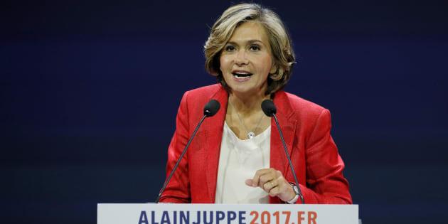 Les juppéistes, comme Valérie Pécresse (photo), dénoncent les campagnes de diffamation visant leur champion sur les réseaux sociaux.
