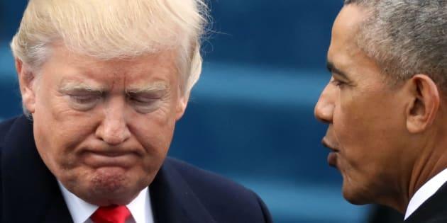 Barack Obama a-t-il pris les mêmes mesures anti-immigration que Donad Trump, comme l'affirme le milliardaire?