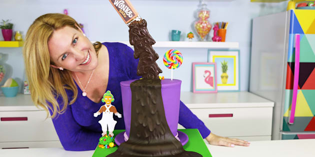 Elise Strachan's YouTube cooking channel has generated nearly 1 billion views.