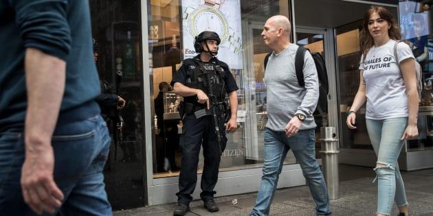 Deux Français sont toujours portés disparus après les attaques de Londres.