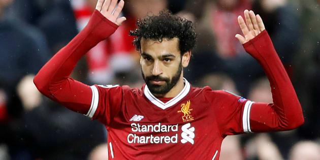 Liverpool Roma 5 2. Salah mattatore, ai giallorossi serve un