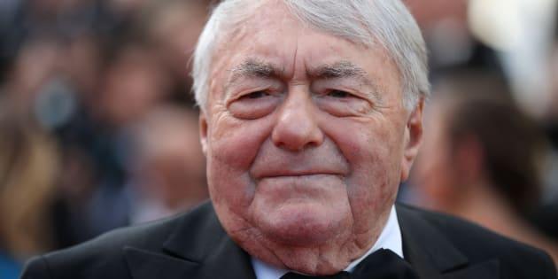 """Claude Lanzmann est mort: décès du réalisateur français de """"Shoah"""""""