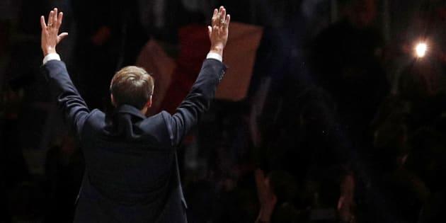 Après l'élection, Emmanuel Macron aura beaucoup de mal à créer un enthousiasme suffisant pour les législatives