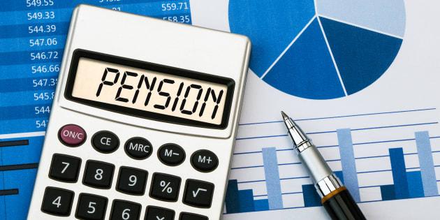 Pensioni a 67 anni, Rgs: