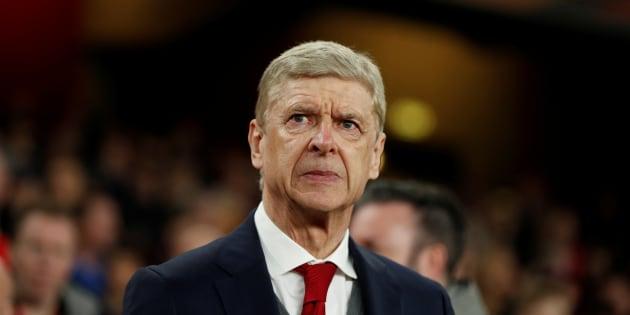 Arsène Wenger quittera Arsenal en fin de saison