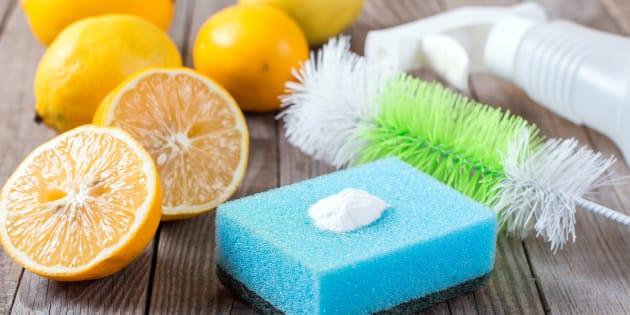No Brasil, marcas optam por ingredientes vegetais na composição de produtos de limpeza.