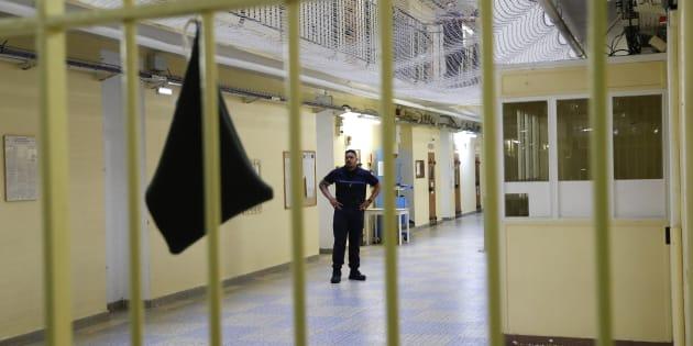 Deux islamistes détenus soupçonnés de préparer un attentat, mis en examen