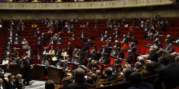 Malgré les manœuvres de la droite, le prélèvement de l'impôt à la source a été voté par l'Assemblée nationale