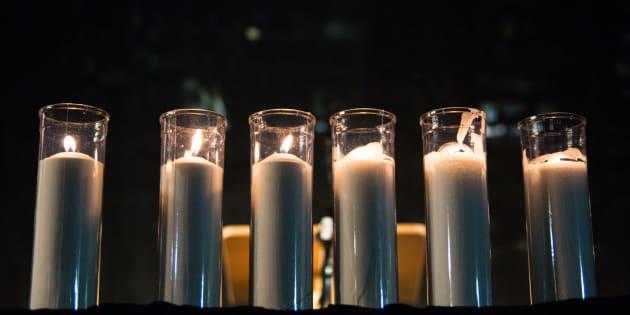 Ma dernière prière est que nous puissions trouver des lieux d'échange pour soulager cette sournoise culpabilisation par association qui empoisonne nos mémoires personnelles et collectives.
