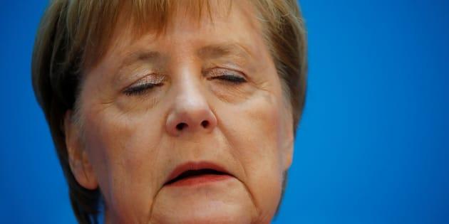 Conto alla rovescia per la Cancelliera Merkel