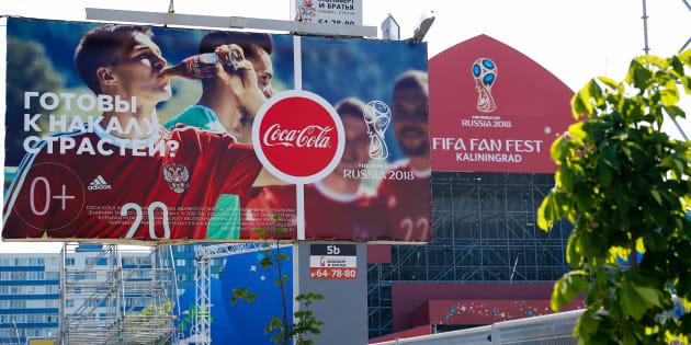 Estos son los comerciales que nos estremecen antes del Mundial de Rusia 2018.