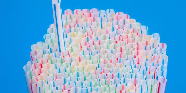 Acciones para reducir el consumo de plástico.
