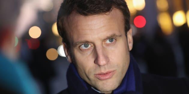 Francia. la denuncia di Le Point: 26mila euro per truccare Macron