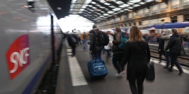 Tarifs, disponibilité... découvrez la carte TGVmax de la SNCF pour contrer le covoiturage